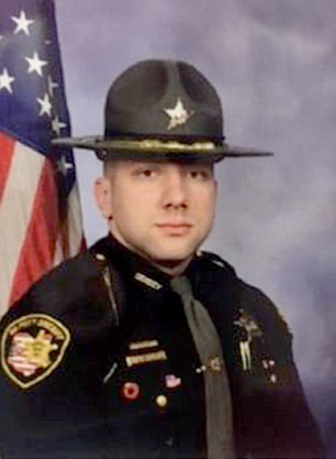 Ohio Police Officer Back To Work After Shooting Reporter