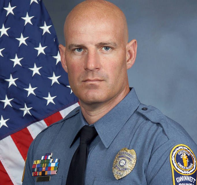 Police Officer Paralyzed After Helicopter Crash