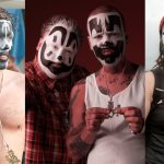 Insane Clown Posse Juggalo's Rally To Protest 'Gang' Classification