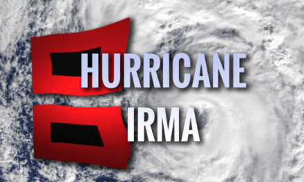 Florida Deputy and Corrections Officer Killed From Hurricane Irma