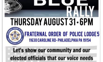 Philadelphia FOP President: BLM Is A 'Racist Hate Group'