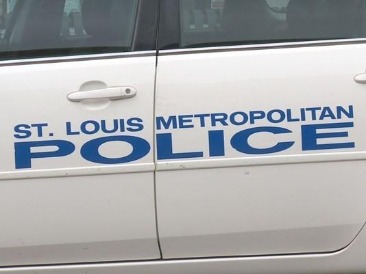 Rookie St. Louis Cop Interrupts Burglary In His Home