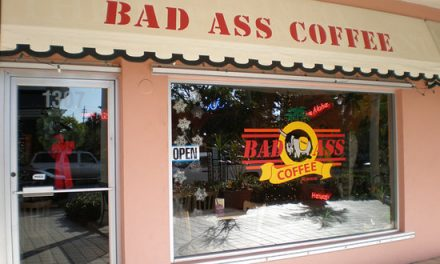 Police Sergeant Attacked At Coffee Shop