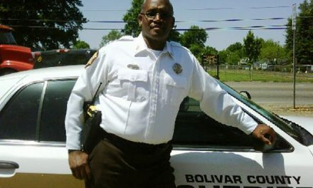 Retired Mississippi Deputy Charged With Planting Baton After Fatal Shooting