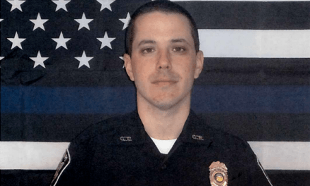Ohio Police Officer Killed At Domestic Violence Call
