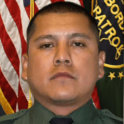 Accident or Assault:  Questions Asked In Border Patrol Agent Death