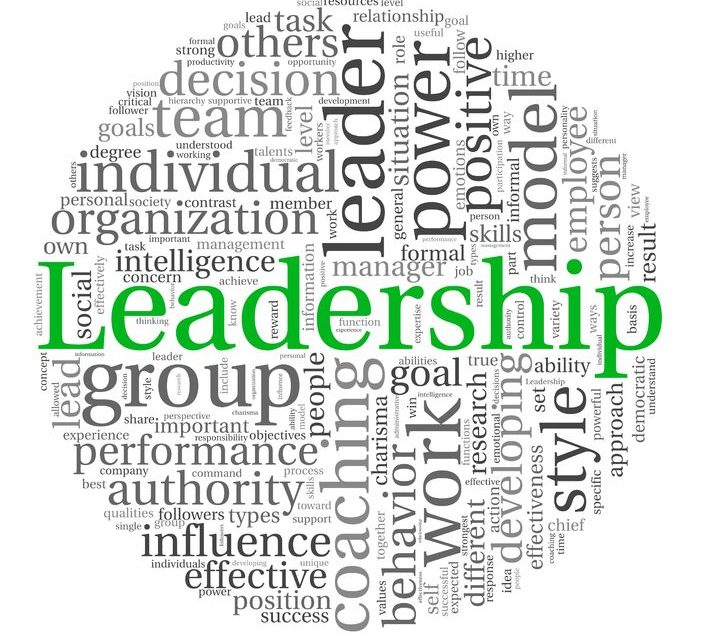 The Problem of Leadership