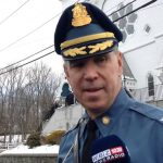 Massachusetts State Police Colonel Retires After Investigation Launched On Altered Report
