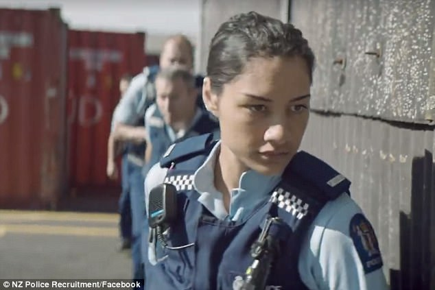 New Zealand Police Wins The Internet With This Recruiting Video