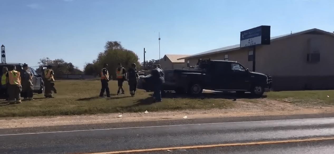 27 Dead In Texas Church Shooting