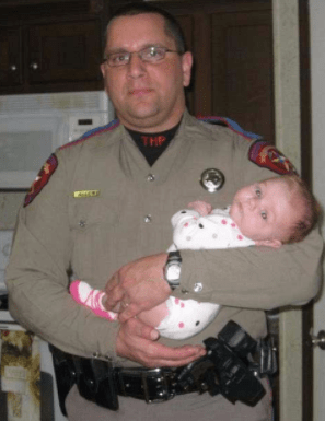 Texas Trooper Was 'One of the Finest'