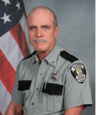 Georgia Deputy Dies After Participating In Annual Fitness Test