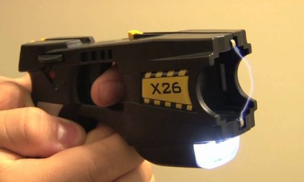 University of Cincinnati Police Go Back To Tasers