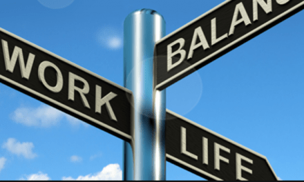 A Cop's New Year's Resolution: A Balanced Life