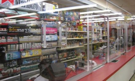 Philadelphia City Council Approves Bill To Remove Bulletproof Glass From Stores