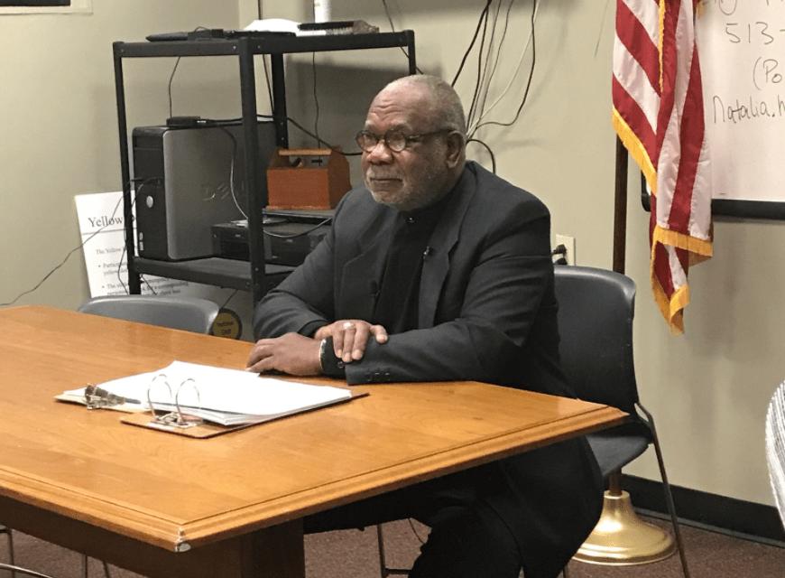 Cincinnati Police Sergeant Retires After 45 Years