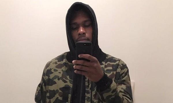 Video: NFL Player Arrested, Yells Racial Slurs At Cops