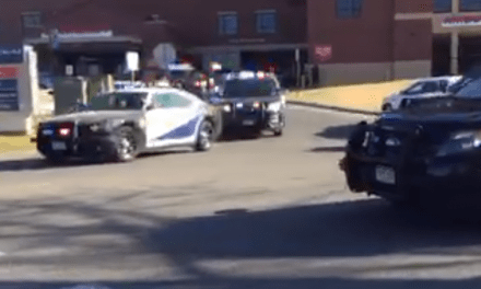 Listen: Radio Traffic In Fatal Colorado Deputy Shooting