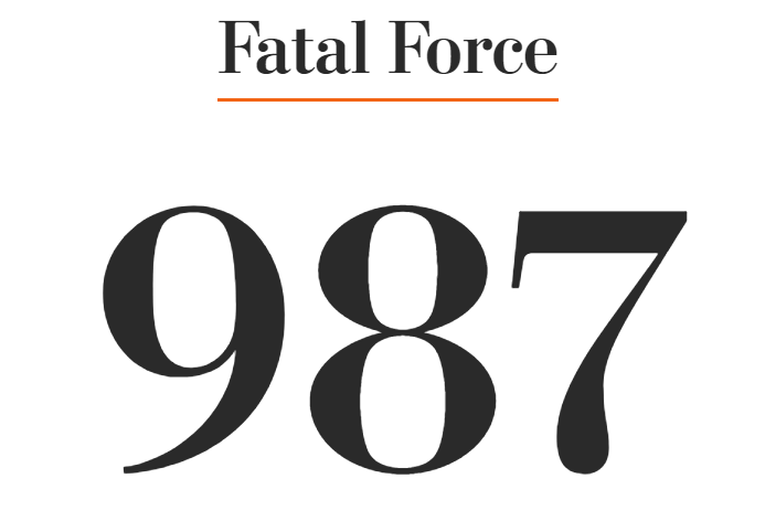 Deadly Force Data: What Does 'Unarmed' Really Mean?