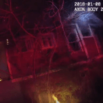 Must Watch: Atlanta Police Officer Saves Dog From Burning Building