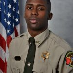 Deputy Dies After New Year's Day Crash