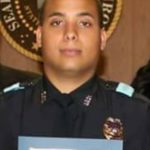 Single Car Crash Kills On Duty Police Officer