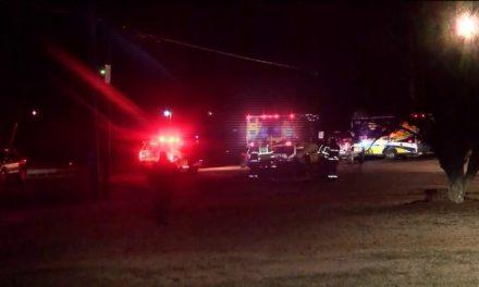 4 South Carolina Police Officers Shot