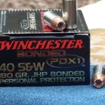 FBI Ammunition Contract Awarded to Winchester