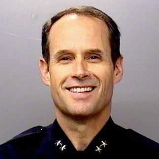 San Diego Names New Police Chief