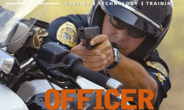 Study: Law Enforcement Is The Most Dangerous Job