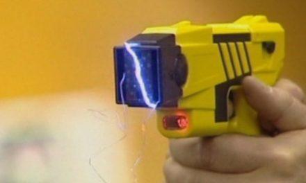 Las Vegas Police Paying $500K to Settle Taser Death Case