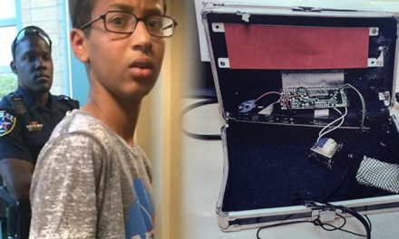 Clock Boy Lawsuit Dismissed