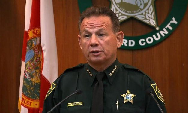 Sheriff Launches Site to Fact Check Parkland Shooting Claims