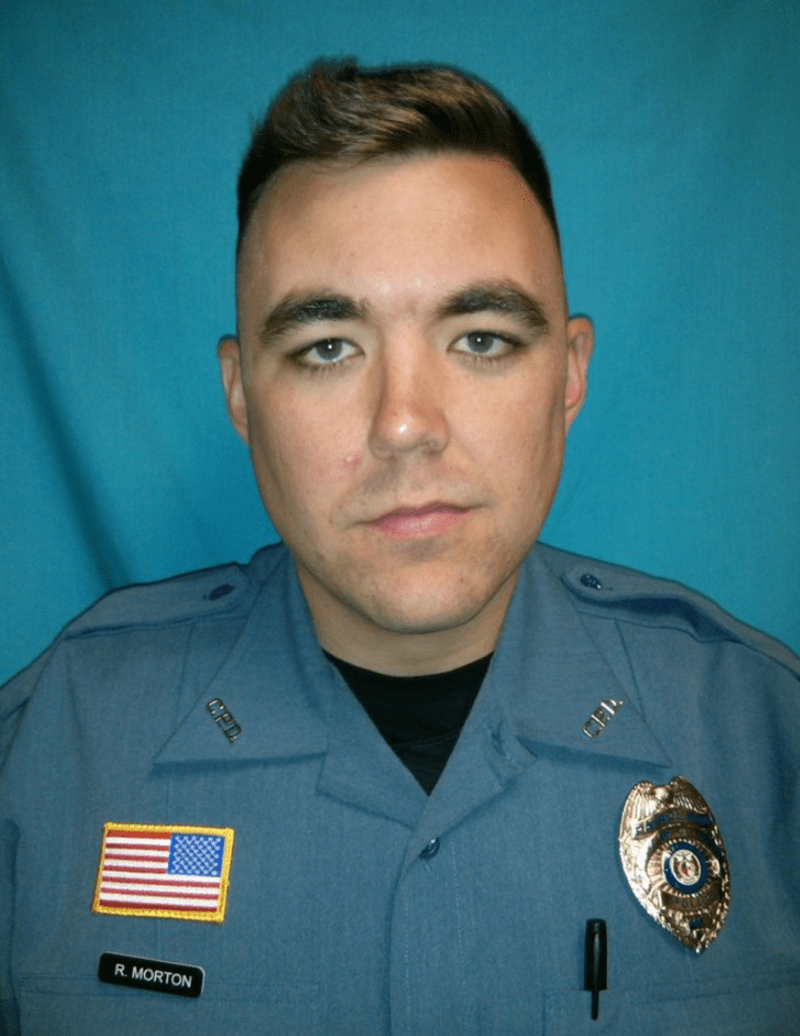 Missouri Police Officer Shot And Killed, 2 Others Wounded