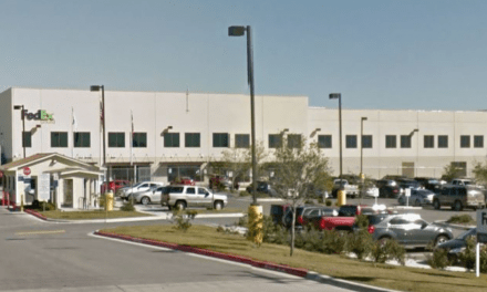 Package Going To Austin Explodes At Fed Ex Facility