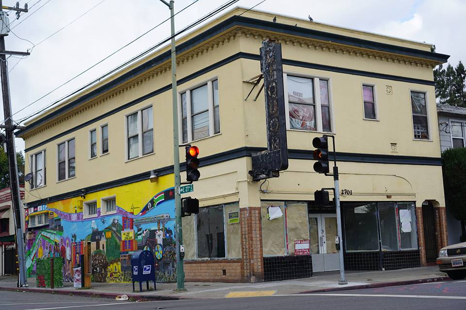 Oakland Cafe Won't Serve Cops, 'For Emotional Safety Of Customers'