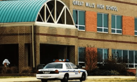 Maryland School On Lockdown Following Shooting