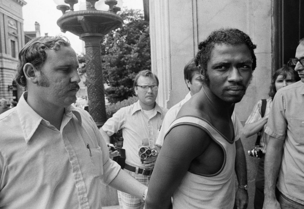 Cop killer Herman Bell to be released after 44 years