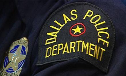 'Pat Down' Missed Handgun Before Dallas Tragedy