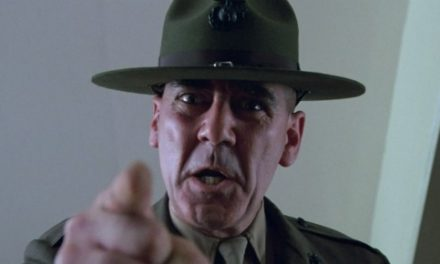 Supporter Of Law Enforcement, The Gunny, Dead at 74