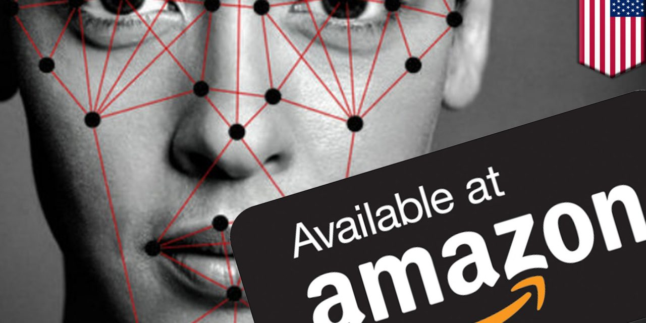 Amazon Selling Facial Recognition Software To Law Enforcement