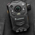 Could Body Cameras 'Save' Law Enforcement?