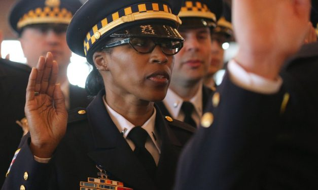 Chicago Police Officer Married To Top Cop Files Discriminatory Complaint