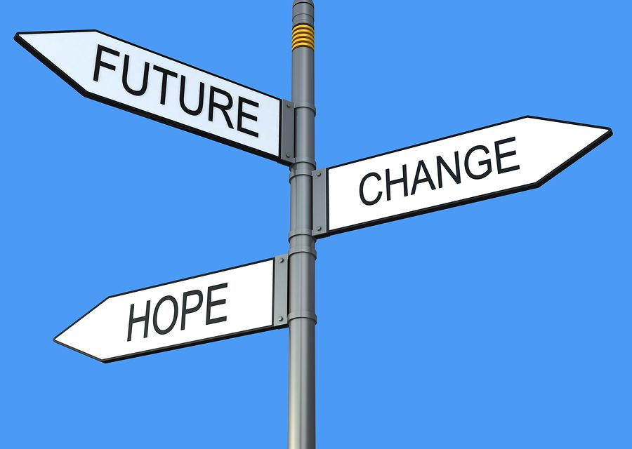 The Hope for Change