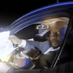 NAACP President Claims Racial Profiling, Then Body Camera Footage Is Released