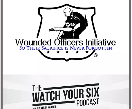 Wounded Officers Initiative