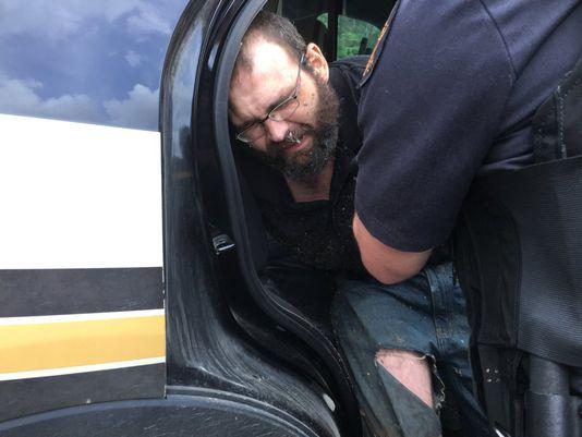 Suspect Captured In Tennessee Deputy Murder