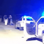 North Carolina Deputy Shot Below Vest, Suspect Escapes