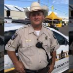 Texas Deputy To Donate Kidney To Citizen