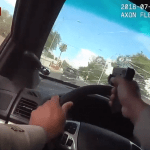 Watch Wild Las Vegas Police Pursuit and Shootout